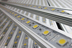LED模组灌注的应用