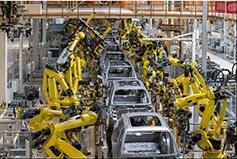 汽车行业中对车载基板的防潮剂涂布